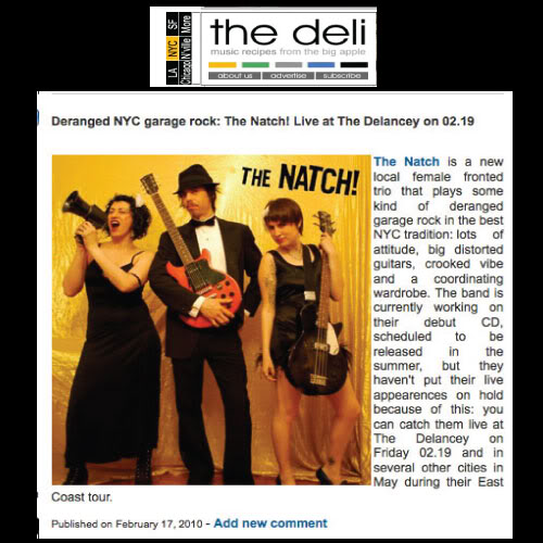 The Deli Mag NYC Blog